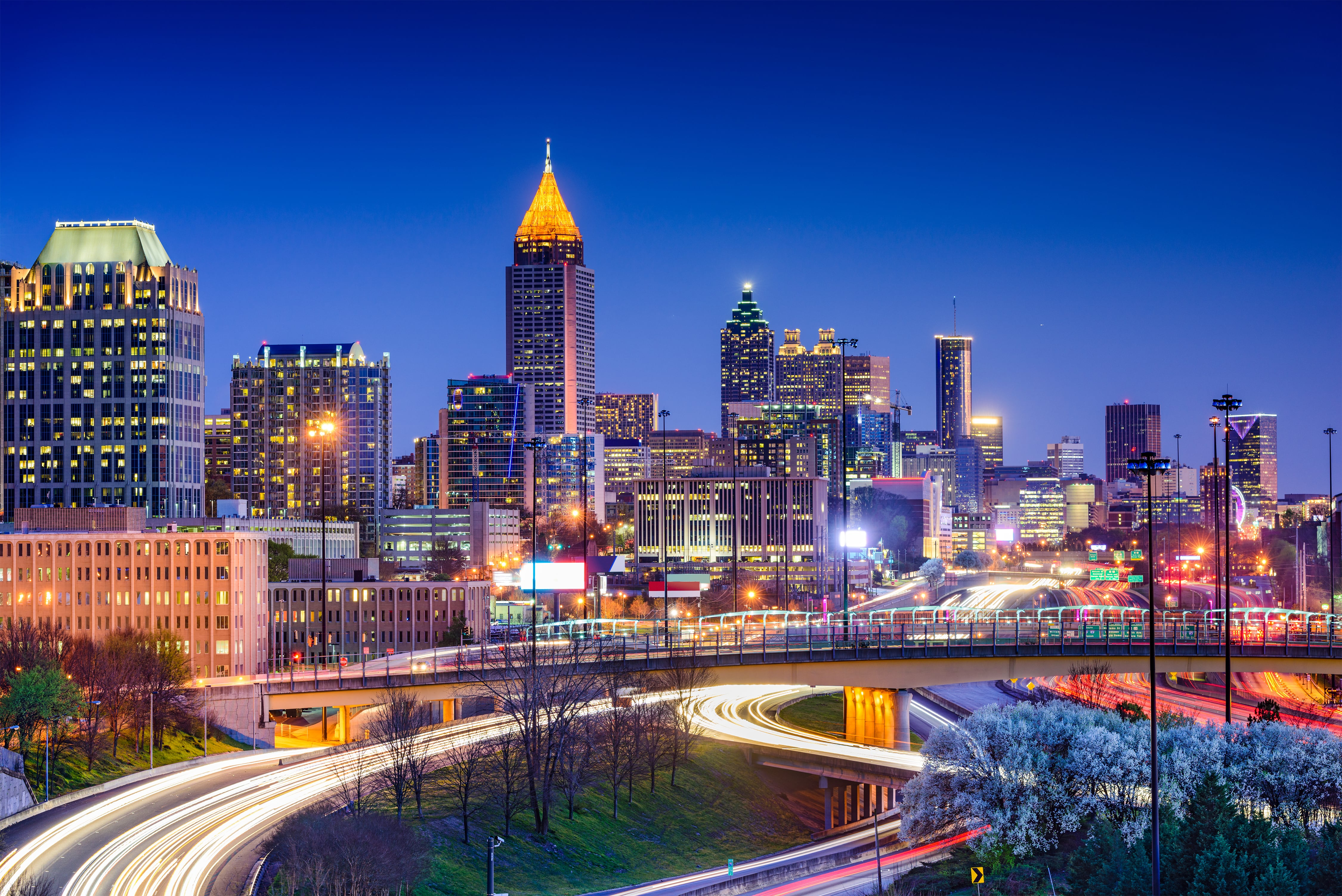 Atlanta best sober living recovery services